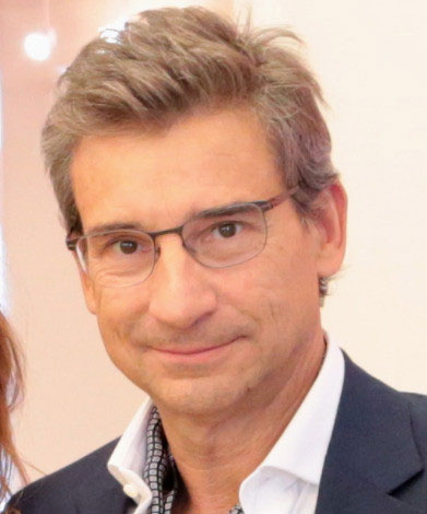 Dr Claude Benedetto Chirurgien Vasculaire