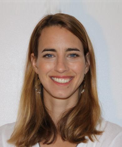 Dr Meryl FAVIER de LACHOMETTE